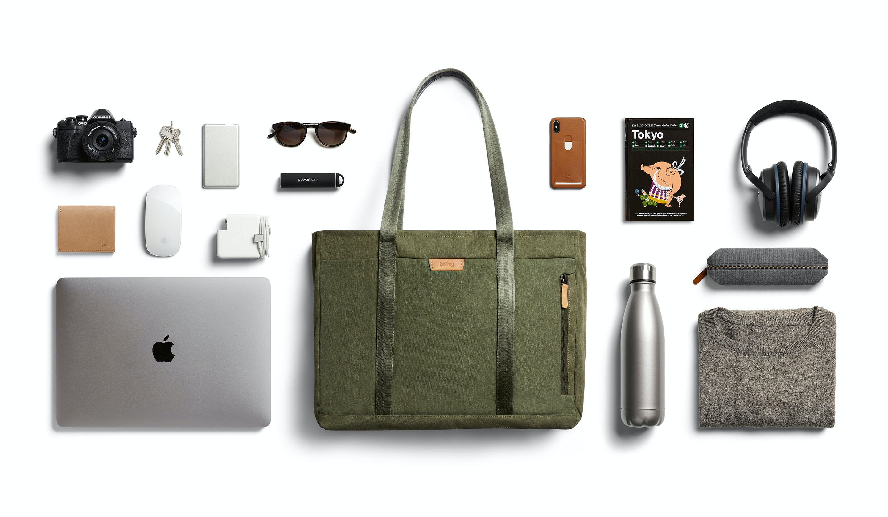 Classic tote explode images