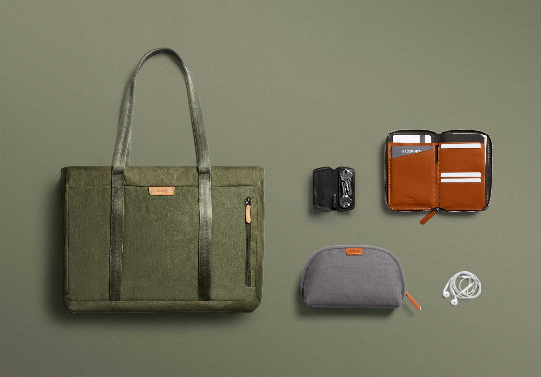 Holiday Gift Guide | Bellroy