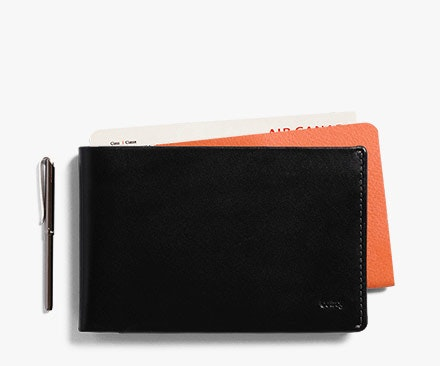 Travel Wallet - Bellroy