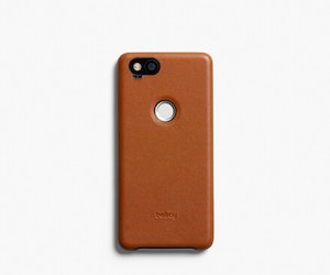 Leather Pixel Case - Bellroy