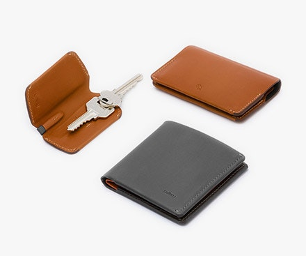 His Favorites Set - Bellroy