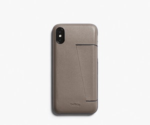 Phone Case – 3 Card - Bellroy