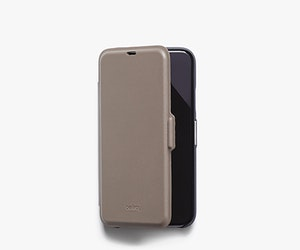 Phone Wallet - iPhone X - Bellroy