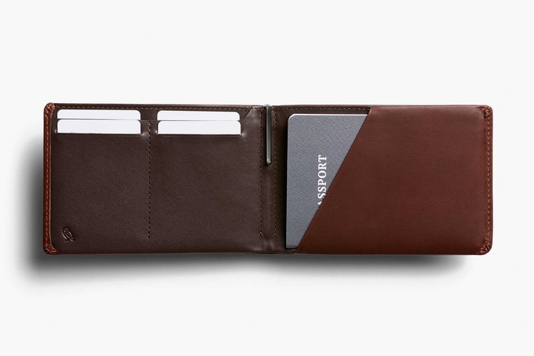 9a0e17bf42f Travel Wallet: Leather RFID Passport Holder, Cover & Sleeve | Bellroy
